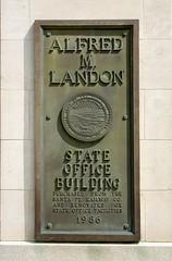 Alf Landon Building