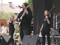 Evolution Fest. 2006 Day 2