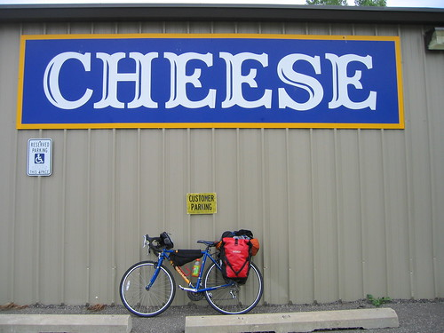 Cheese shop in Hillsboro