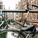 bikes take a break by Pirlo!