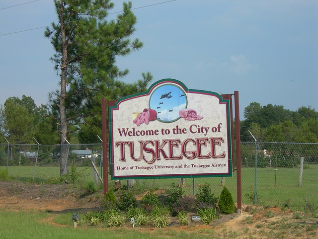 Auto Mart Usa >> Welcome to Tuskegee   Tuskegee, Alabama Their other claim…   Flickr - Photo Sharing!