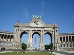 ancient roman architecture, arch, ancient history, tourism, landmark, architecture, plaza, triumphal arch,