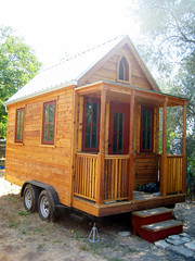 Jay Shafer's Home Sweet Tiny Home