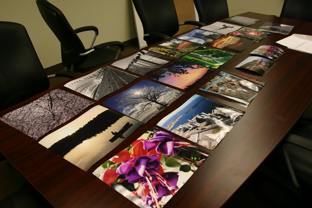 Printed Pictures