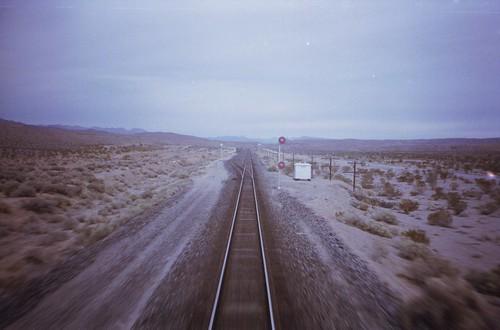 Railway in America