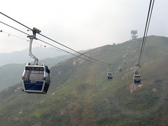 vehicle, cable car,
