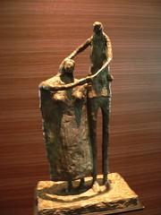 carving, art, sculpture, trophy, statue,