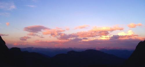 sunset canada clouds bc britishcolumbia kootenays magical valhalla provincialpark kokaneeglacier valhallas