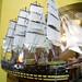 Small photo of Sails Aflutter