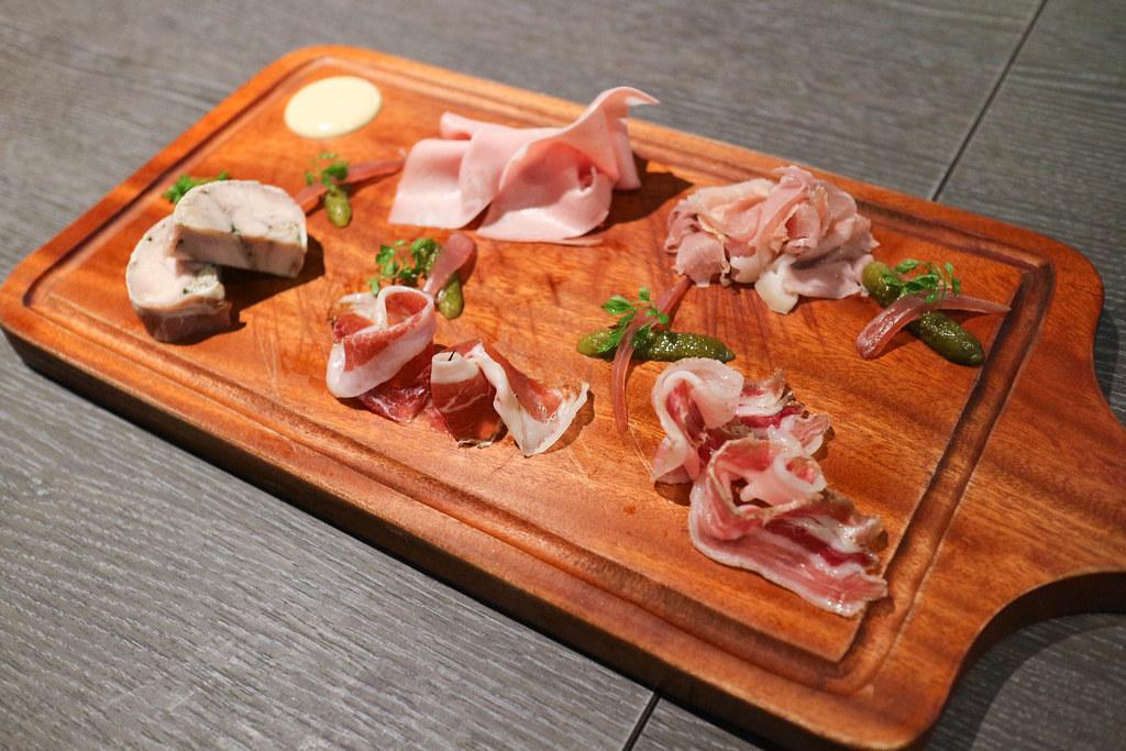 紅點熟成肉餐廳 osteria rossa (9)