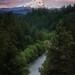 Hood River by Gary Randall