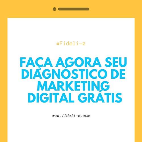 Diagnóstico de Marketing digital