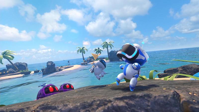 27316552077 ea2cb925d7 c - Erscheint demnächst für PS VR: Astro Bot Rescue Mission, von den Machern von The Playroom