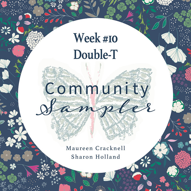 Community Sampler Week 10