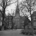 Vondelkerk, 31-12-2016