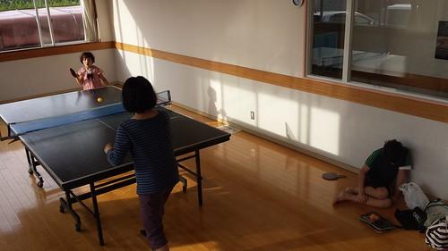Abu Road Station Table Tennis