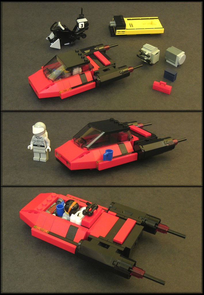 space road rebel