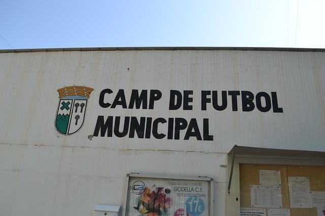 Partido de fútbol con centro ocupacional KOYNOS