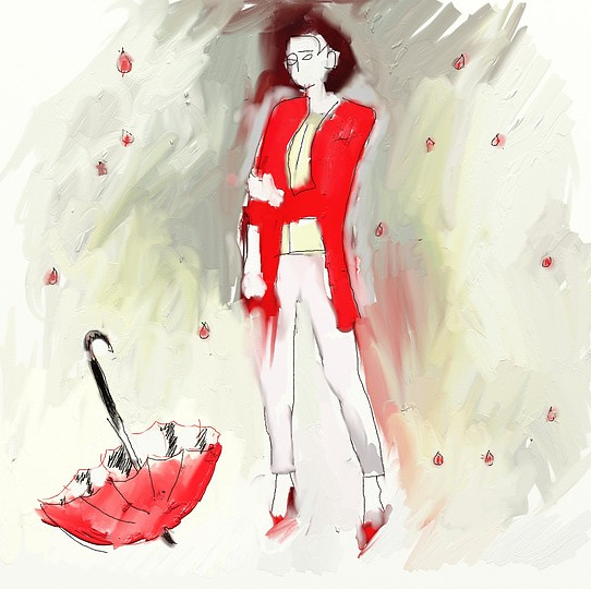 https://pixabay.com/es/rojo-mujer-paraguas-artrage-lluvia-3200653/