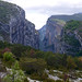 Gorges du Verdon by kingsabroad