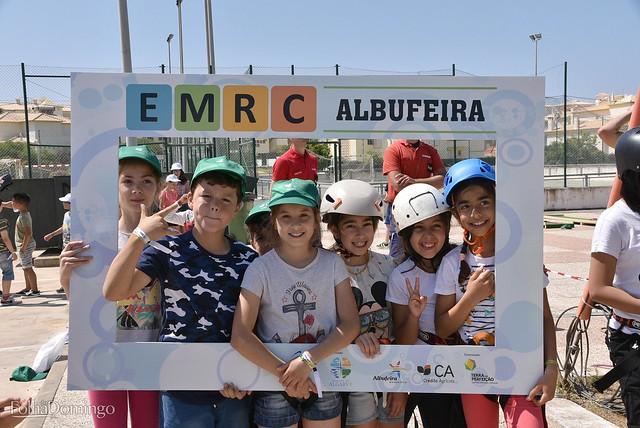 Encontro EMRC 1º Ciclo 2018