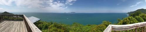 Cape Bishanohana, Shimonoseki, Yamaguchi