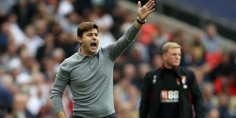 Kecewanya Maurico Pochettino Karena Tottenham Buang-Buang Peluang