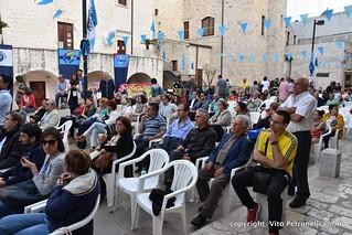 Confronto candidati sindaco  Casamassima 2018 (3)
