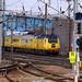 'The Railway Observer' HST Measurement Train