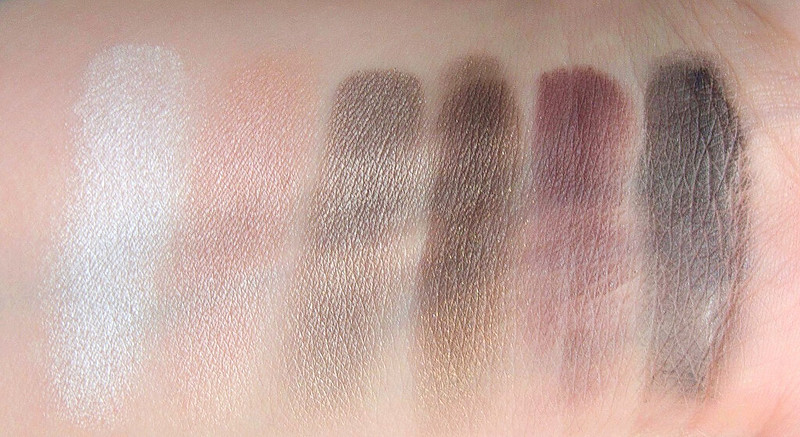 the Balm Nude `Tude