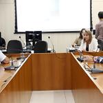 qui, 17/05/2018 - 14:44 - Audiência pública para apresentação pelo Tribunal de Contas do Estado de Minas Gerais (TCE-MG) do Programa na Ponta do Lápis, aos vereadores membros da ComissãoData: 17/05/2018 Local: Plenário Camil CaramFoto: Karoline Barreto/CMBH