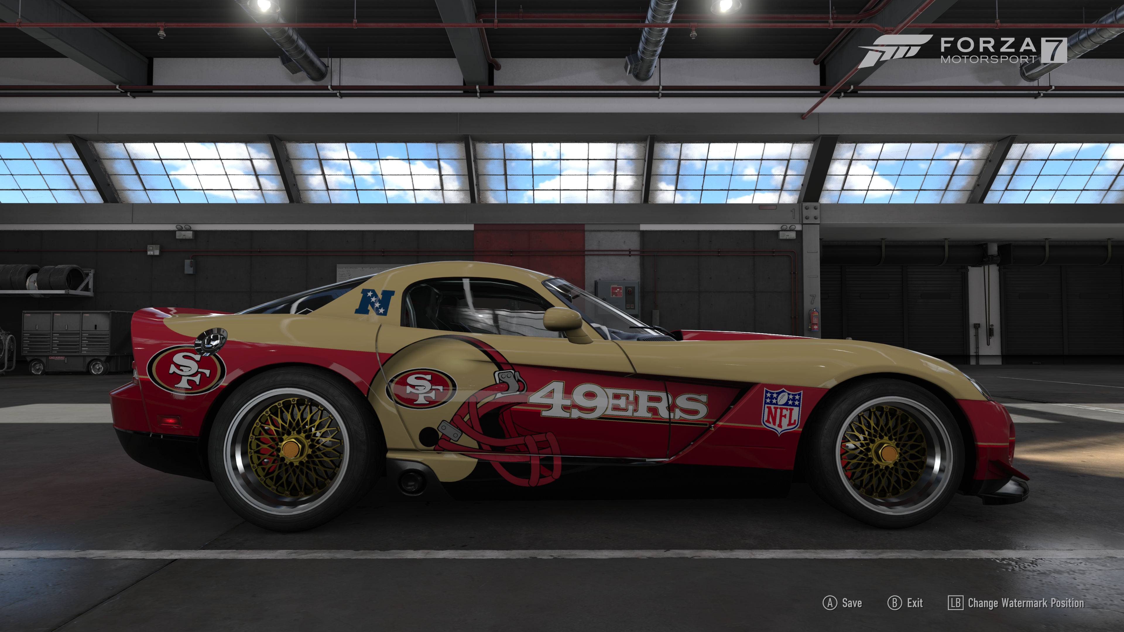 Forza Motorsport 7 Livery Contest 30 Please Note New Rules And Prizes Community Events Forza Motorsport Forums