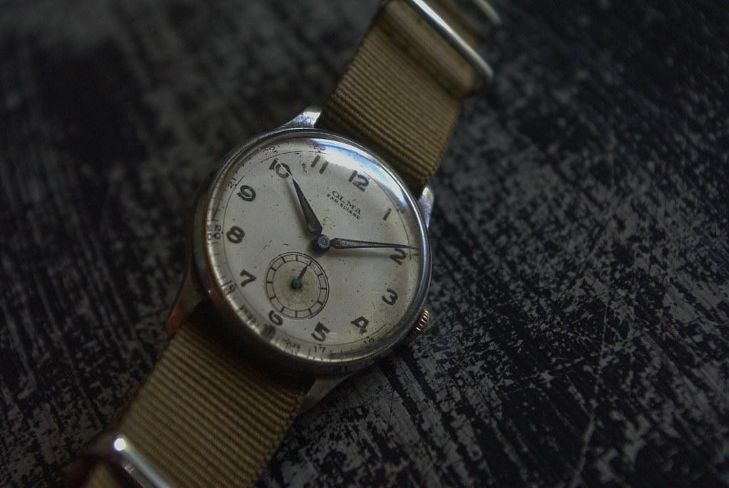 olma 1940