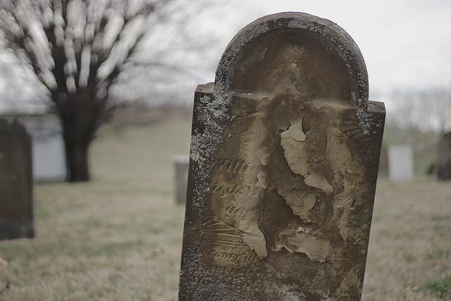 Betzer Cemetery
