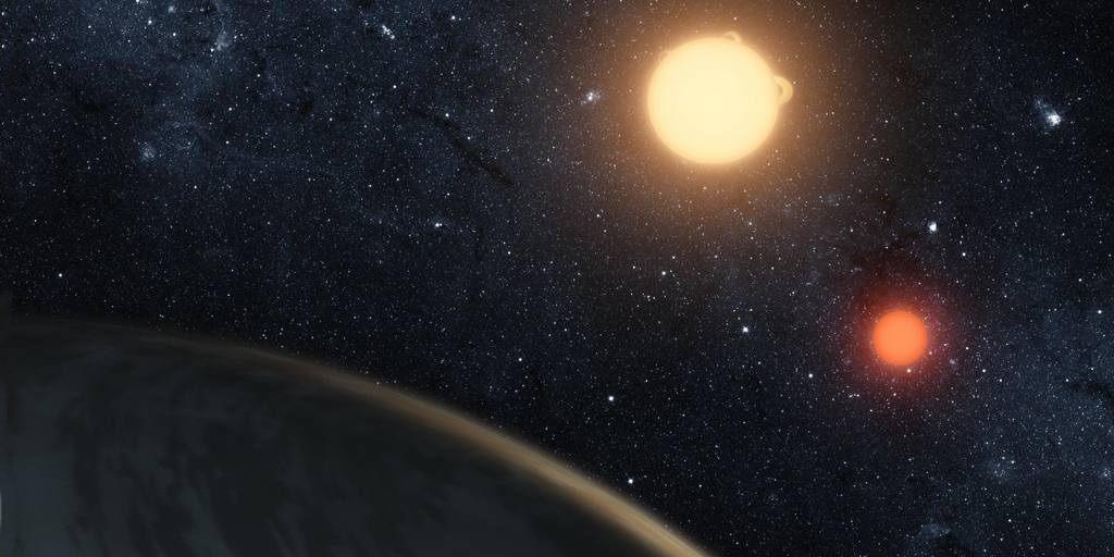 L'I.A surpasse les astronomes pour prédire si les exoplanètes survivront