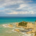 Cape Drastis , Corfu