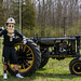 Purdue Pete Visits Richmond