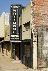 First National Bank Shreveport
