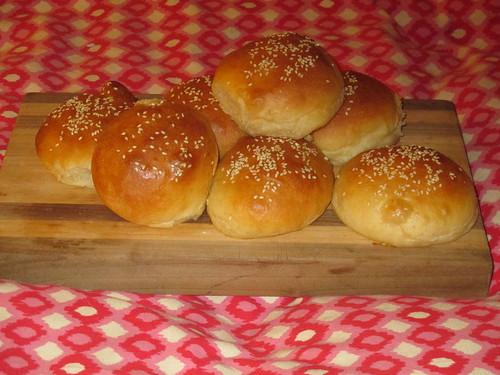 Cute little buns