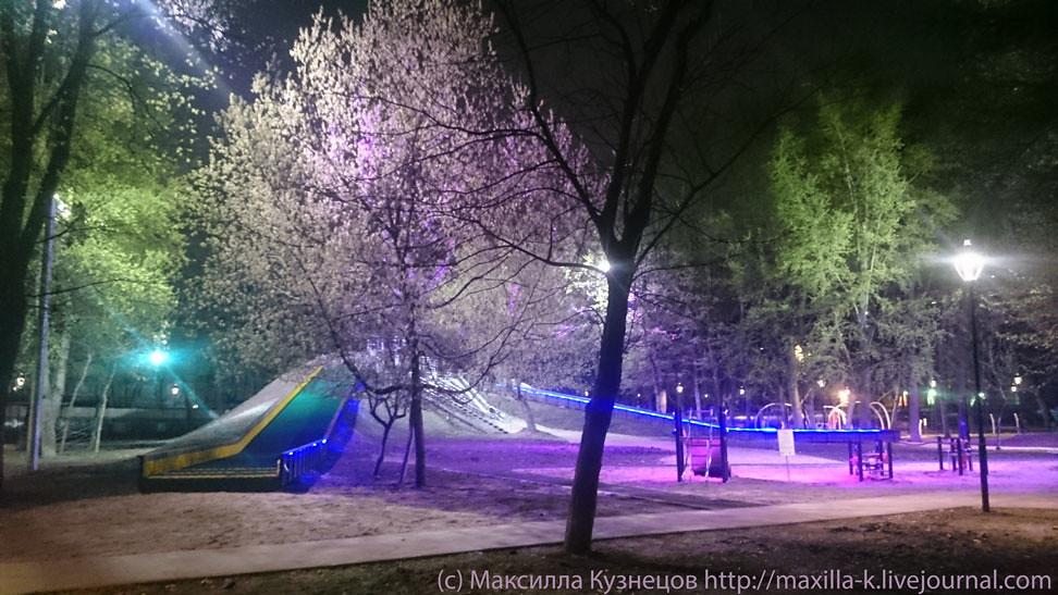 Щемиловский парк