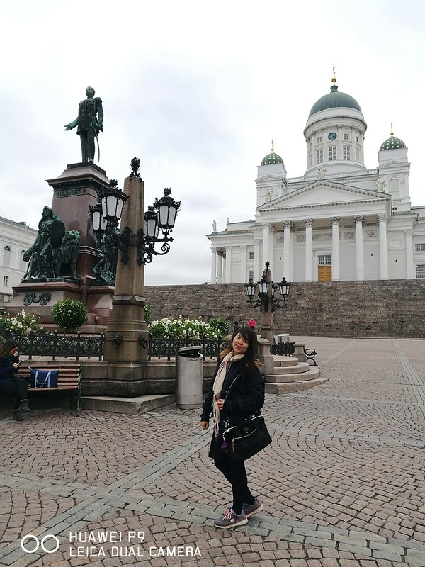 2017 Europe Helsinki Day 2 05 Senate Square