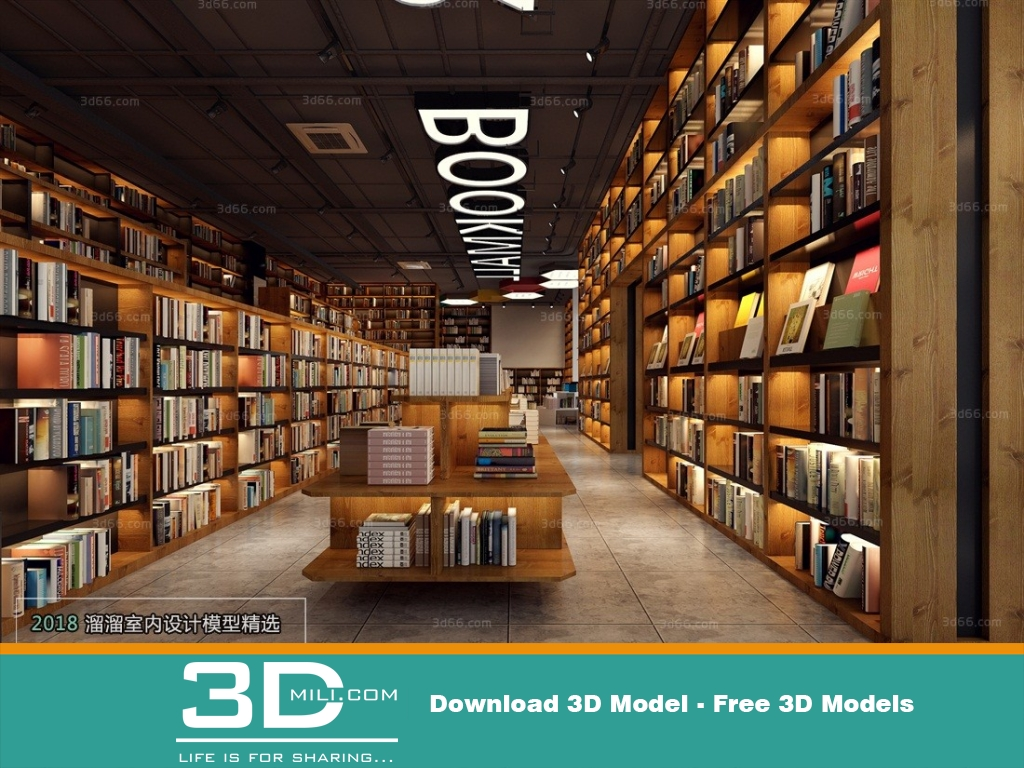 3d max models library free download