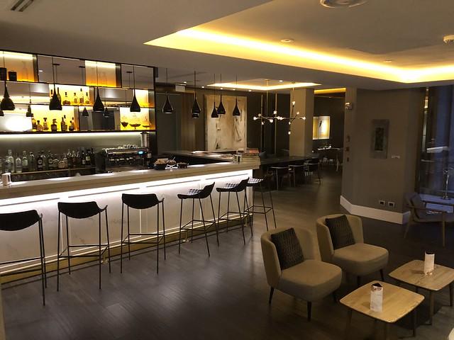 Bar - Le Méridien Visconti rome