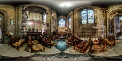 Lady's Chapel of Saint Ignatius of Antioch Episcopal Church
