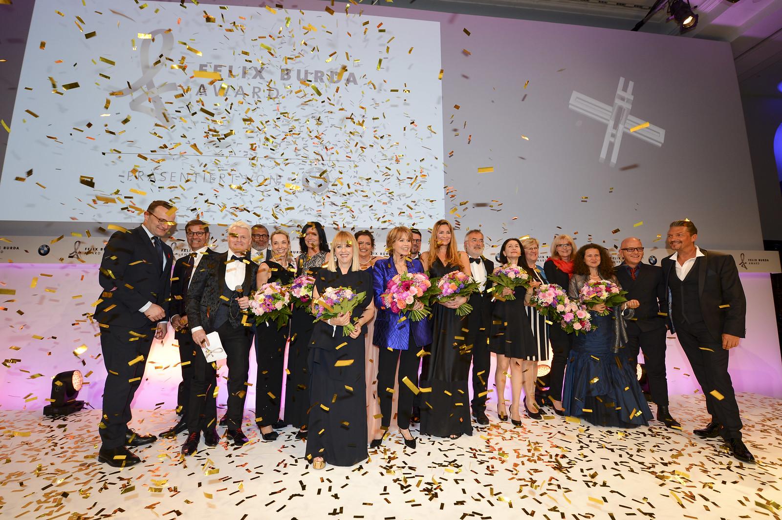 Felix Burda Award 2018