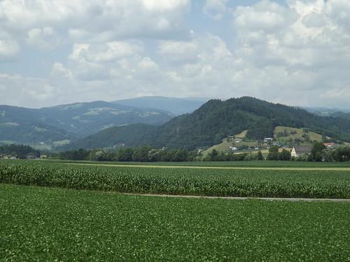 Ruden, Austria