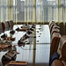 Secretary-General's Conference Room at UNHQ by United Nations Photo