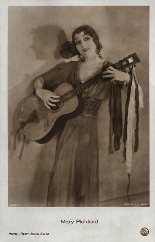 Mary Pickford in Rosita (1923)