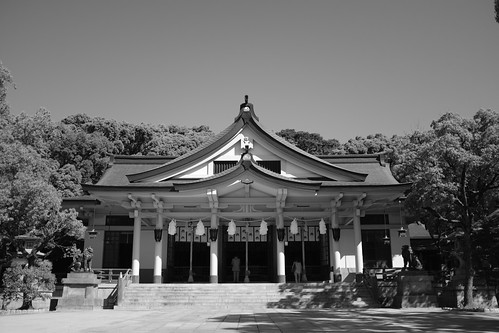 Minatogawa Shrine,Kobe on 21-05-2018 (3)