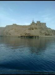 Saladin Castle -  Taba, Egypt